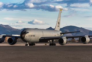 Hawaii KC-135