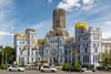 Madrid (Guido Barberis) Tags: madrid cibeles palacio