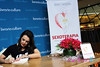 Editora de Eliana lança segundo livro de Ana Canosa, Sexoterapia (Eliana Life) Tags: elianamichaelichen eliana elianalife sbt apresentadoraeliana programaeliana masterbooks anacanosa sexoterapia