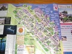 Cannery Row Brochure (8) (Photo Nut 2011) Tags: monterey california