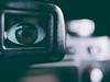 Keep an eye on your cam.... (BeMo52) Tags: reflextions eye camera doubleexposure mehrfachbelichtung spiegelung kamera auge pupille pupil smileonsuturday eyecatcher