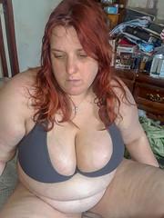 Good Morning!!! How was everyone's weekend? (BBW Renee Patreon Members(Please Read my Profile)) Tags: sexy milf bbw hot women bra