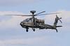 Army Apache Hekicopter (Dougie Edmond) Tags: prestwick scotland unitedkingdom gb chopper heli helicopter aircraft spring sun blue sky