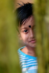Portraits from Bengal (pallab seth) Tags: boy kid portrait face expression bengal india