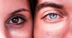 Alameda. Mayo 2018. (Gabriela Varela Photography) Tags: photoshop lightroom photo photography photoedit canonphotography canonaddict canon1200d canonista eyes eye season spring primavera ojos fotografía foto blue brown