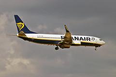 EI-FOT Boeing 737-8AS Ryanair AGP 04-05-18 (PlanecrazyUK) Tags: lemg malaga–costadelsolairport malaga costadelsol eifot boeing7378as ryanair agp 040518