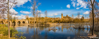 Salamanca, Roma la Chica