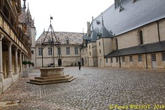 IMG_0628 (Patrick Williot) Tags: france bourgogne beaune 21 cotedor hospices hoteldieu