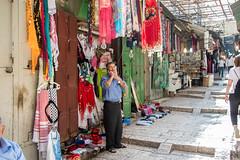 3e j smiling guy (nais.03_anais) Tags: market souk arab arabic jerusalem