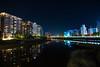Hiroshima - city  / Canon EOS 60D TOKINA AT-X 116 PRO DX 11-16mm F2.8 (telenity) Tags: japan night landscape hiroshima tokina canon 広島 夜景