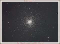 LRGB M3-NGC5272 Globular Cluster (SDB777) Tags: asi1600mm astrophotography lrgb m3 ngc5272 globularcluster dso dss334
