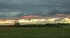 Pasture Sunset (thefisch1) Tags: sunset horizon pasture cloud expansive kansas