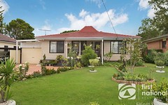 79 Captain Cook Drive, Willmot NSW