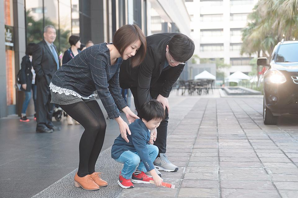 台南婚攝-晶英酒店仁德廳-035