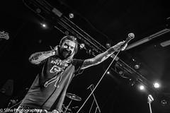 The Bennies @ Sbäm Fest 2 (Andreas Wörister) Tags: concertphotography concert konzert subtext donots nofunatall propagandhi turbobier schlachthof wels stockkampf venerea astpai