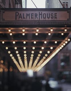 The Palmer House Hilton