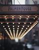 The Palmer House Hilton (Jovan Jimenez) Tags: arax tilt shift fujifilm fujicolor fuji film c200 tiltshift lines bokeh canon eos elan 7ne 7s 30v 33v carl zeiss planar 80mm f28 palmerhouse hilton thepalmerhousehilton analog plustek opticfilm 8200i hasselblad chicago analogue