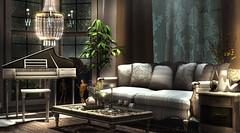 The Company Of Moonlight (Sienna Skye) Tags: scarletcreative secondlife drd deathrowdesigns fancydecor fameshed dustbunny digitalart interiordesign indoors homeandgarden homedesign
