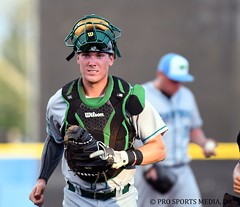 Tyler Stephenson (Buck Davidson) Tags: tyler stephenson buck davidson 2018 prospect mlb milb pipeline daytona tortugas cincinnatireds florida state league minor baseball class advanced sports nikon d500 nikkor 300mm f28
