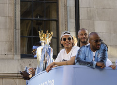 Champions! (Mike Serigrapher) Tags: manchester city champions page 2018