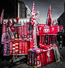 Liverpool Football Club colours (bobbex) Tags: lfc liverpool merseyside liverpoolfootballclub soccer football championsleague2018 europeanfootball red