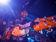 Концерт группы Znaki в Саратове
