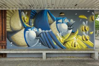 Graff by Stom500 !