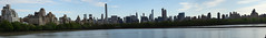 Panorama of Midtown Manhattan from Central Park, New York City (iainh124a) Tags: iainh124a nyc ny bigapple manhattan sony sonycybershot dschx90 dschs90v cybershot dx90 dx90v