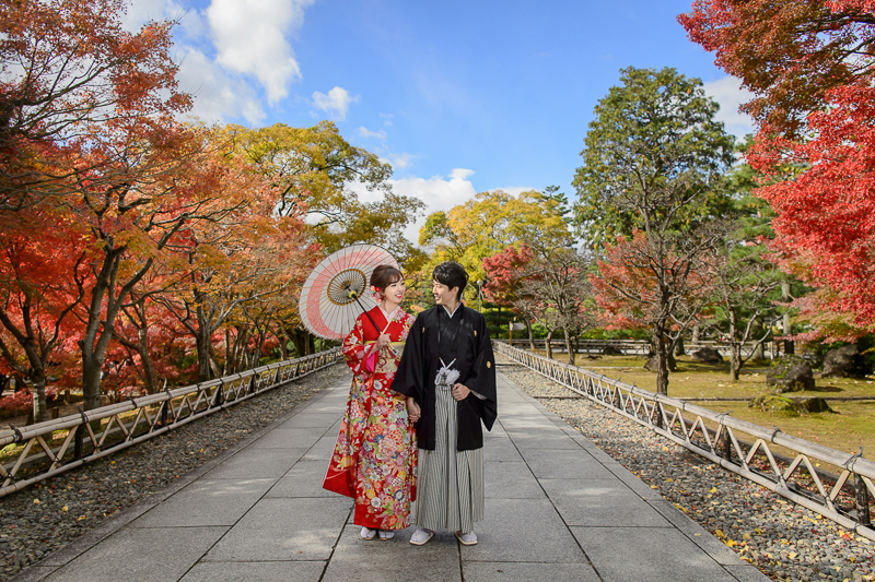 cheri婚紗包套,日本婚紗,京都婚紗,楓葉婚紗,JH florist,新祕巴洛克,婚攝,MSC_0079