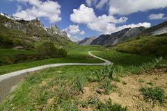 _DSC02035 (*Nacho_71*) Tags: somiedo asturias valle verde