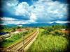Kampung Baharu Serendah, 48200 Serendah, Selangor https://goo.gl/maps/bTgKg1nB2nH2  #travel #holiday #Asian #Malaysia #Selangor #serendah #travelMalaysia #holidayMalaysia #旅行 #度假 #亚洲 #马来西亚 #雪兰莪 #trip #马来西亚旅行 #traveling #马来西亚度假 #双文丹 #railway #铁路 #mountain (soonlung81) Tags: trip 度假 traveling selangor sky 马来西亚 malaysia 山 草 马来西亚度假 holiday 旅行 铁路 亚洲 railway 双文丹 马来西亚旅行 serendah travelmalaysia grass mountain holidaymalaysia 雪兰莪 travel asian
