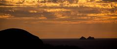 © ** (o0o*') Tags: sol solpor son horizonte mar mariñeiro simonpuntocom o0o fotodeldía lugo irlanda irish love amor o0oig calma canon eos600d galicia