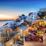 Oia, Santorini / Greece. thumbnail
