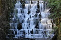 . (CarloAlessioCozzolino) Tags: cornatedadda portodadda cascata waterfall acqua water
