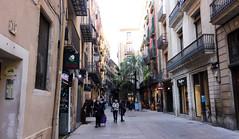 Novembre_0053 (Joanbrebo) Tags: barcelona catalunya españa es laribera streetscenes street carrers calles canoneos80d eosd efs1018mmf4556isstm autofocus gente gent people