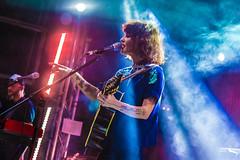 Vega - Gira La Reina Pez (MyiPop.net) Tags: vega gira la reina pez concierto directo show live ocho y medio but sala myipop 2018 tour