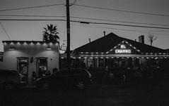North Court Street, Tucson AZ (Postcards from San Francisco) Tags: ma berggerpancro400 film tucson analog
