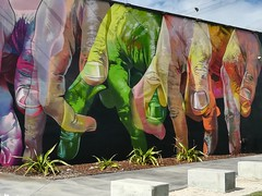 Wynwood Walls Art in Miami