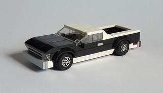 1981 Chevrolet El Camino Conquista