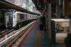 NEX (kasa51) Tags: railway train station naritaexpress yokohama japan platform ネックス 成田エクスプレス