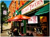 Village Tavern (e r j k . a m e r j k a) Tags: pennsylvania pittsburgh westend storefront tavern pub eatery restaurant sidewalk erjk encore