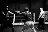 26433 - Jab (Diego Rosato) Tags: boxelatina boxe palaboxe boxing pugilato tamron 2470mm nikon d700 bianconero blackwhite rawtherapee ring match incontro reunion jab pugno punch