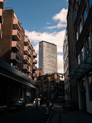 Centre Point (Elliot Bick) Tags: london uk europe light colour tourist england sony alpha alphaseries a7rii spring soho city urban cityscape urbanscape