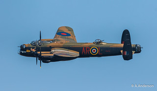 Avro Lancaster 20180506 OldWarden
