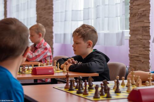 Grand Prix Spółdzielni Mieszkaniowej V Turniej-4