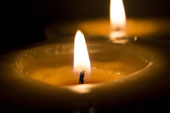 Candles (Gilberto Ortega) Tags: lowkey vela veladora candle d7100