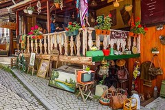 Antique store (Ömer Ünlü) Tags: antique old bazaar bazar store historical ankara turkey hamamönü cikrikcilar tourism popular amazing interesting city town local vintage trip photooftheday photograph photograpy life street