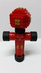 kendama 1 (1029janet) Tags: kendama japanesetoys lego moc