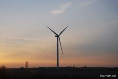 Вітрогенератори InterNetri  France 26
