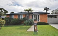 12 Mcdonald Drive, Nambucca Heads NSW